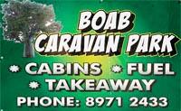 Boab Carvan Park