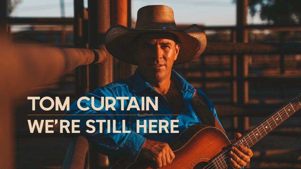 Tom Curtain's We're Still Here Tour